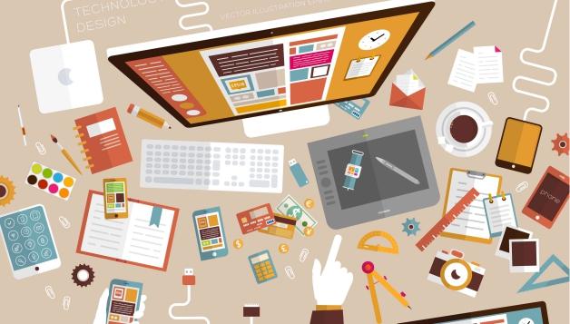 Информационные технологии дизайн