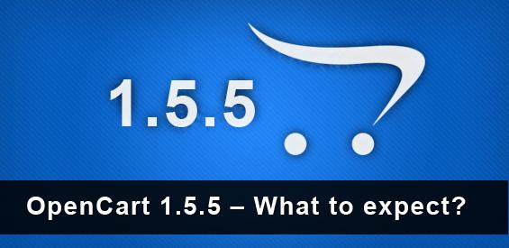 Дистрибутив ocStore 1.5.5.1.2. Opencart 1.5.5