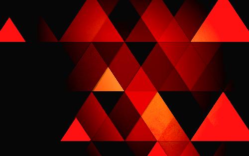 Геометрические фигуры на CSS