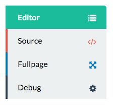 Full CSS3 Dropdown Menu