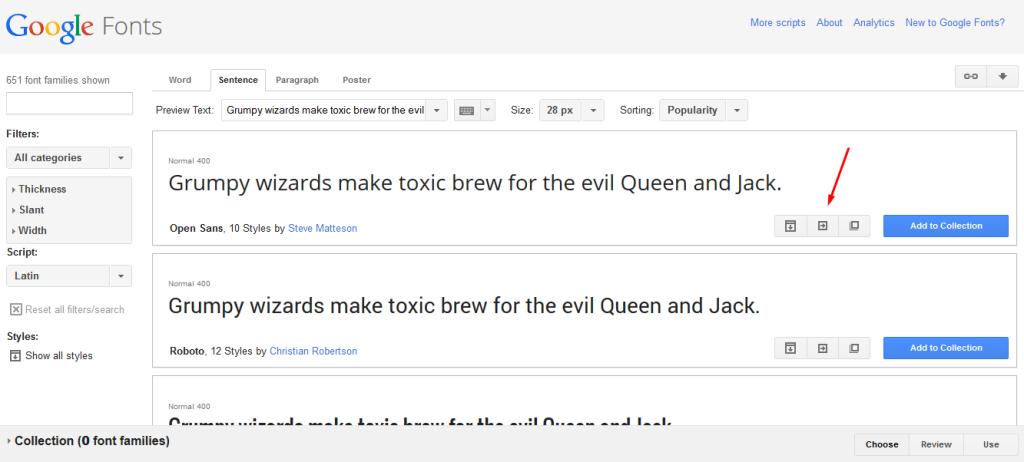 Два простых способа добавить новый шрифт в сайт WordPress