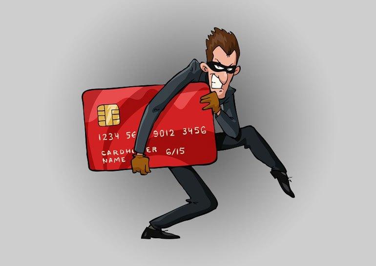 С 1 августа платежная система Visa вводит в Украине принцип нулевой ответственности клиента за действия мошенников