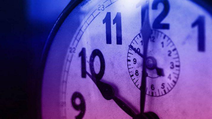 Во сколько нужно ложиться спать, чтобы просыпаться бодрым (таблица — находка)