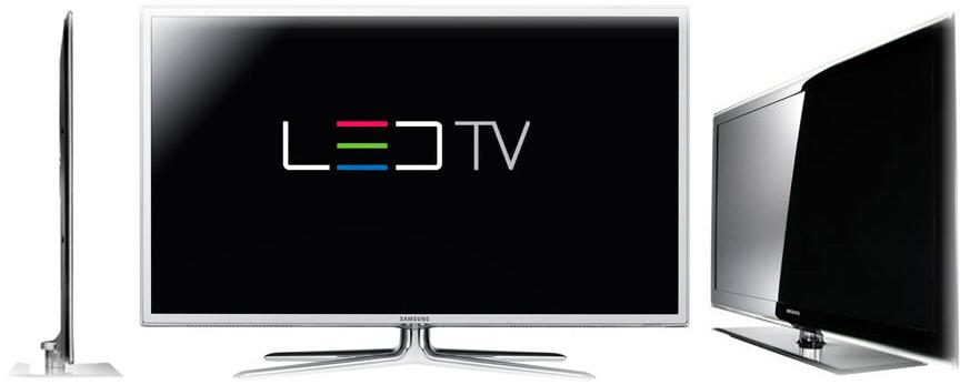 Важные достоинства ЖК (LCD) телевизоры: