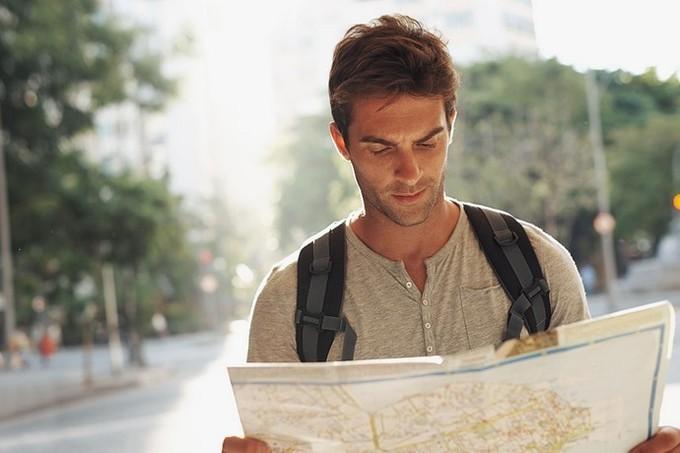 Путешествие – это великий мотиватор. Как можно больше путешествуйте куда бы то ни было: это подталкивает изучать языки.