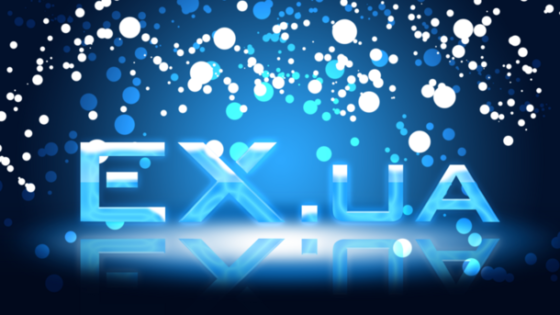 EX.UA возвращается: файлообменник возобновил работу на новом домене