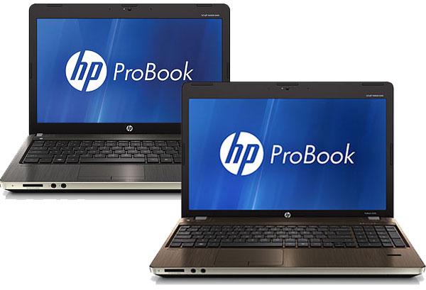 Линейка HP Probook - рекомендуем