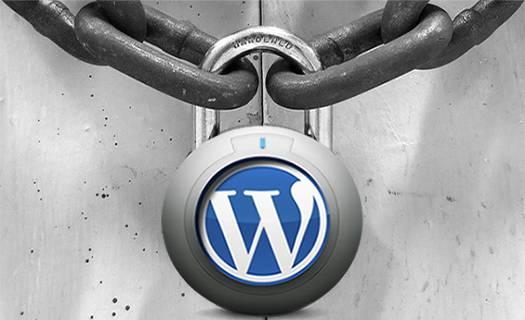 10 полезных вещей для защиты Wordpress'a
