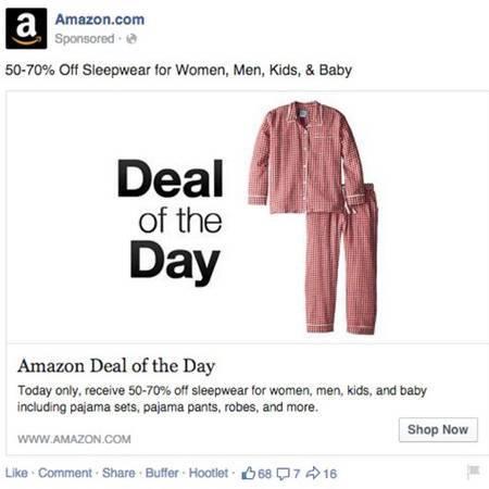 5. От предложения Amazon сложно отказаться