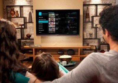 Апгрейт старого телевизора с приставкой Смарт ТВ