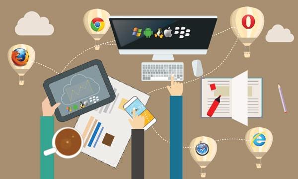 Сервисы для проверки сайтов. Тестирование сайтов
