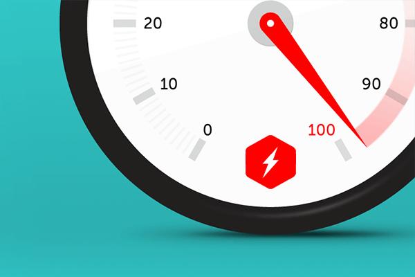 Скорость загрузки сайта. Как обычному сайту на Wordpress набрать 99/100 в PageSpeed Insights