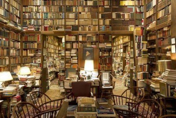 199 лучших книг для интернет специалистов (seo, маркетологов, копирайтеров)