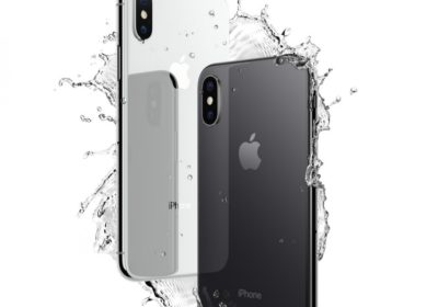 Встречаем iPhone X