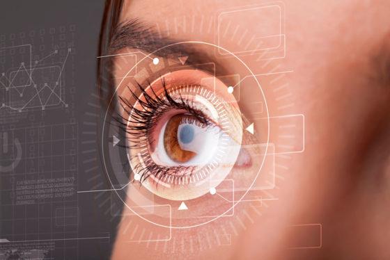 Платежи — это биометрия: Visa раскрыла планы по безопасности до 2020