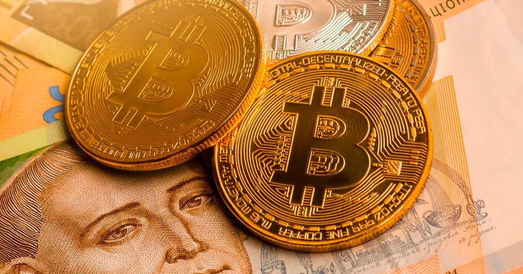 Биржи криптовалют: список площадок, принимающих гривну
