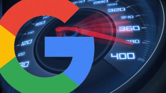 Обновление Google Speed Update не повлияет на индексацию