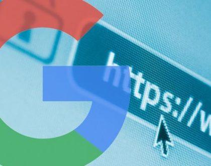 С июля Google Chrome начнёт помечать все HTTP-сайты как ненадёжные