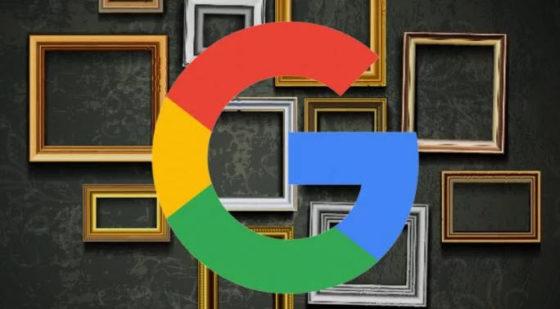 Google убрал кнопку для просмотра изображений в полном размере из поиска