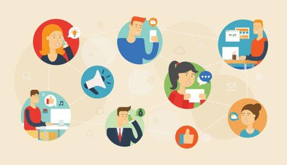 Как самостоятельно организовать крауд-маркетинговую кампанию