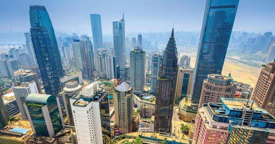 Китай откроет платежный рынок для иностранных компаний