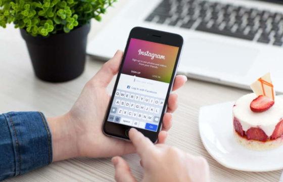 После скандала с Facebook? В Instagram появится новая важная функция