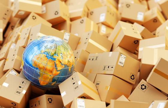 Покупка товаров за границей с доставкой: преимущества и особенности