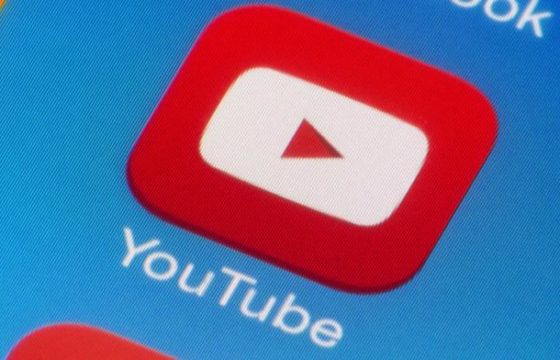 YouTube ежемесячно посещают 1,8 млрд зарегистрированных пользователей