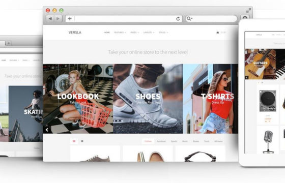 Важные элементы для современного сайта