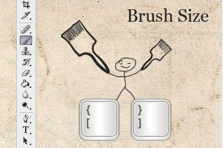 brush-size