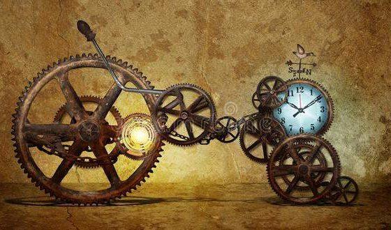 Ученые раскрыли секрет путешествий во времени