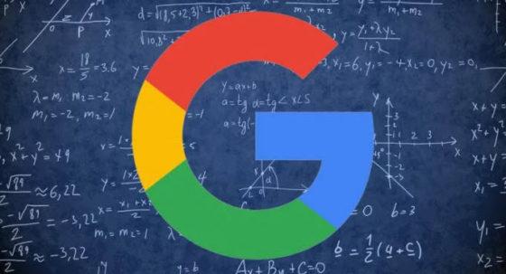 Google: обновление основного алгоритма затронуло все категории поиска