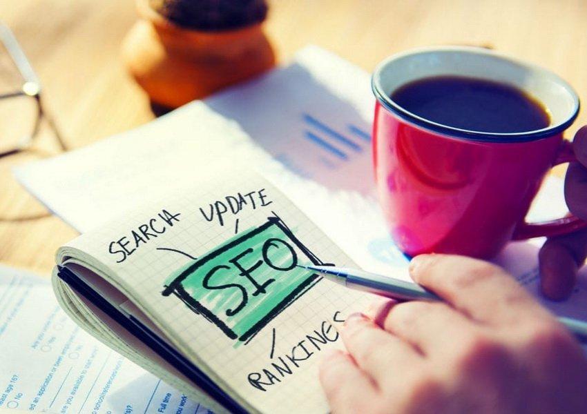 Продвижение сайта. Внутренняя оптимизация сайта и внешнее продвижение