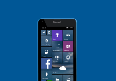 Разблокировка Windows Phone