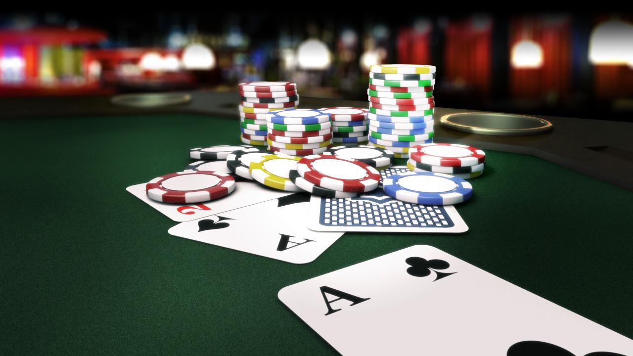 Особенности современных казино