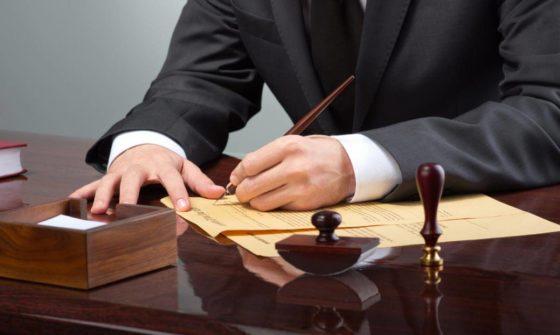 Как правильно выбрать юридическую компанию?