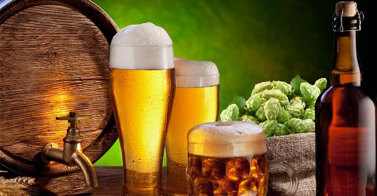 История создания темного сорта пива