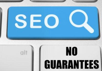Большинство SEO-специалистов не дают клиентам точных гарантий — опрос