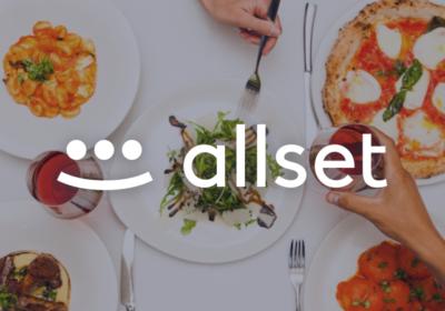 Украинская компания Allset объявила о старте сотрудничества с Google