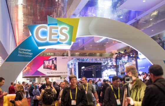 В Лас-Вегасе проходит крупнейшая выставка электроники CES. Вот украинские стартапы, которые на нее поехали