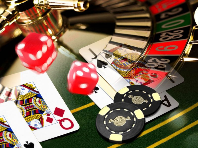 Полезно знать. Все про онлайн-казино «Rox Casino»