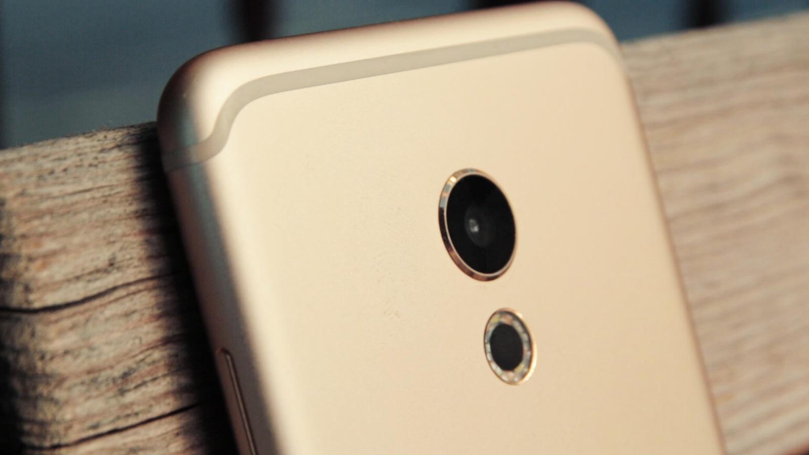 Особенности оригинальных китайских смартфонов Meizu