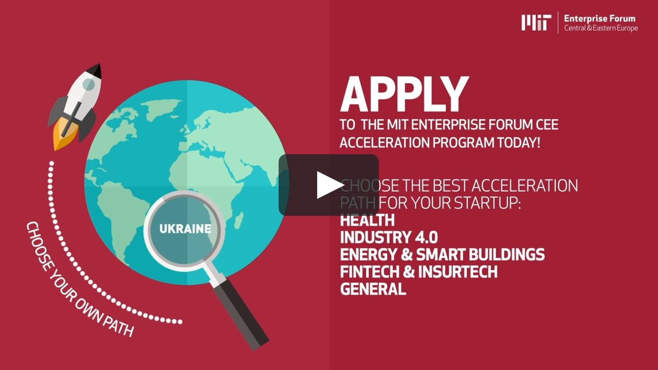 Польский фонд набирает украинские стартапы на акселерацию, обещают 50 000 евро