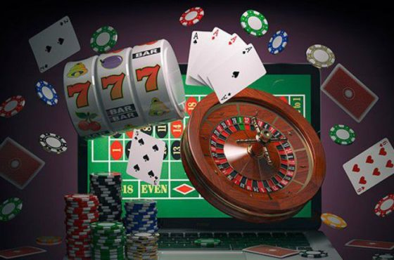 Почему стоит играть в онлайн-казино «FreePlay»?