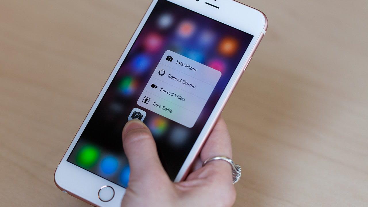 Наиболее распространенные поломки iPhone 6