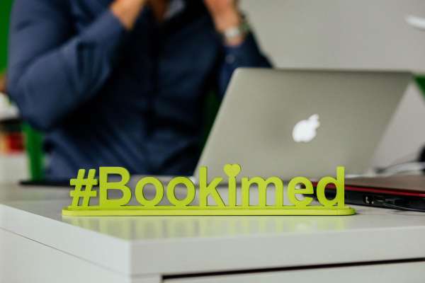 Bookimed