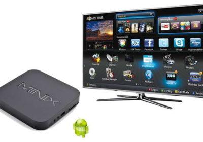 Основные параметры выбора Smart tv box