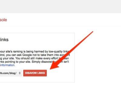 Google пока не планирует отказываться от инструмента отклонения ссылок