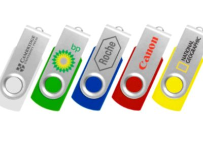Флешки с логотипом