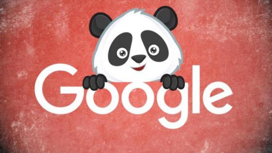 Google: обновления основного алгоритма не похожи на апдейты Panda
